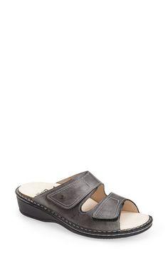 Finn Comfort Finn 'Jamaica' Sandal (Women) available at #Nordstrom