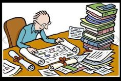 Yup … Me on most days. Paper everywhere, trees all over the place … The genealogist life. And I love it.