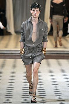 Image result for male romper trend s/s 2017