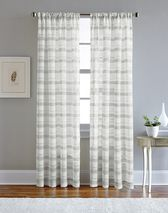 Curtains, Drapes, Sheers and Other Window Treatments