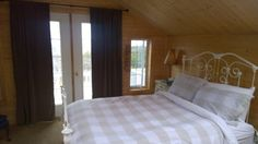 The Buttercup - new room in our new guest house - http://doctorshousenewfoundland.com/specials-and-packages/