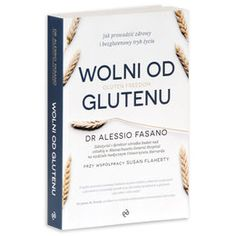 Wolni od glutenu - Fasano Alessio za 44,49 zł   Książki empik.com