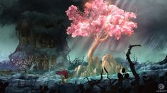 Best 2014 video games for kids of all ages - The Washington Post. Child of Light looks amazing.