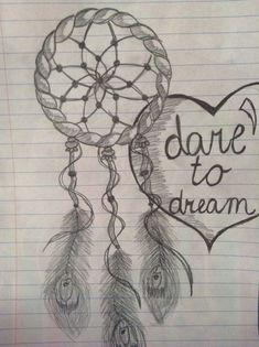 How to Draw a Dream Catcher - Snapguide
