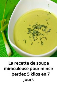 The soup recipe that deflates the stomach - Detox Diet Ideen Healthy Dinner Recipes, Soup Recipes, Beignets, Sopa Detox, Chocolate Slim, Quick Healthy Breakfast, Frozen Vegetables, Spring Recipes, My Favorite Food
