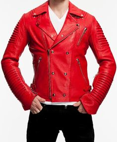 e379a3687 12 Best Men's Leather Jackets @ Donna Sacs images in 2016 | Leather ...
