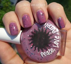 Peace Love Lacquer: 1500 Facebook Likes Giveaway!