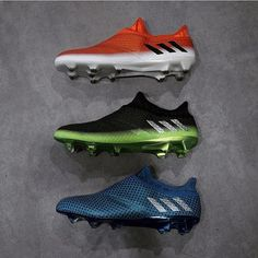 Which is your favourite pureagility colorway? Via @sptfootball