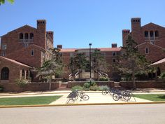 University of Colorado, Boulder, Baker Hall