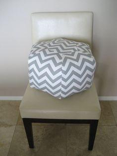 Large Pouf Floor Pillow - make?   Our Home   Pinterest   Floor ...