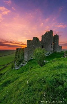 Castle Roche....Ireland    Erin go braugh!