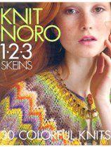 Pattern Book, Knit Noro 1-2-3 Skeins // Description Kirara, Taiyo, Kama, Taiyo Sock, Taiyo Lace, Mossa, Nadeshiko, Koromo, Obi, Shiro, Cyochin, Kureyon, Silk Garden, Silk Garden Sock, Silk Garden Lite, Shiraito, Ayatori, Takeuma yarns Hardcover book With no more than three skeins of the most beautiful wool available, advanced beginners can knit 30 stunning projects - hats, bags, cowls, shawlettes// read more >>> http://Christian670.iigogogo.tk/detail3.php?a=B00L2QCXHO
