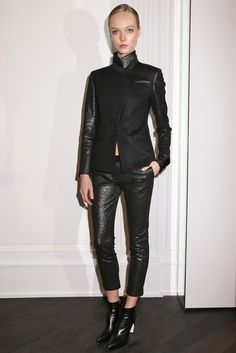 Karl Lagerfeld RTW 2013. I need this in my life.