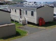 Self catering static caravan holiday homes for hire and sale sited at Challaborough Bay Holiday Park for fun filled holidays in Devon. Advertise a holiday let Static Caravan Holidays, Devon Holidays, Sale Sites, Holiday Park, Caravans, Shed, Outdoor Structures, Home, Ad Home