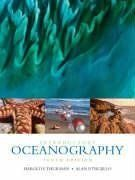 Introductory oceanography / Harold V. Thurman ; Alan P. Trujillo