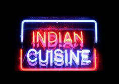 You can't beat a good Indian curry, after all Indian Curry, Neon Signs, Blog, Pantry, Spice, Google Search, Butler Pantry, Spices, Blogging