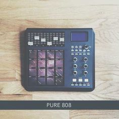 Pure 808 WAV FANTASTiC | July 09 2016 | 80 MB We understand how to make an 808 sound right. The goal for this pack was to present a ready to use, no fuss,