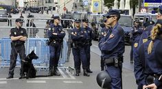 Rus turistler için en tehlikeli ülkeler listesinde İspanya 2., Türkiye 5. sırada