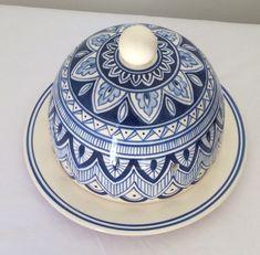queijeira mandala azul