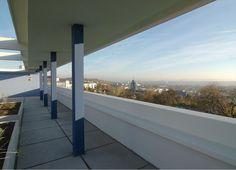 Fondation Le Corbusier - Buildings - Houses Weissenhof-Siedlung