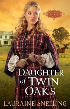 Buy Daughter of Twin Oaks (A Secret Refuge Book by Lauraine Snelling and Read this Book on Kobo's Free Apps. Discover Kobo's Vast Collection of Ebooks and Audiobooks Today - Over 4 Million Titles! Free Christian Books, Christian Fiction Books, Christian Movies, Historical Romance, Historical Fiction, Lauraine Snelling, Books To Read, My Books, Book Nooks