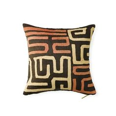 St. Frank | Throw Pillows