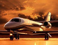 private flight
