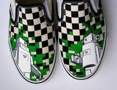 Bildergebnis für weiße stoffschuhe bemalen   Schuhe pimpen