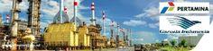 Jalin Sinergi Bangun Kemitraan Global,Pertamina dan Garuda Indonesia | IDMining |