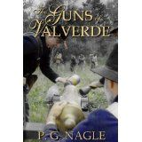 The Guns of Valverde (Far Western Civil War) (Kindle Edition)By P.G. Nagle