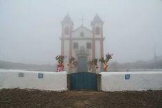 Chapel Nossa de Senhora dos Prazeres - Lavras Novas, Minas Gerais
