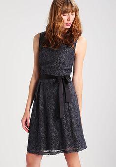 0bab294964a Anna Field Cocktailkleid / festliches Kleid - grey blue - Zalando.de  Aftonklänning