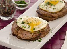 Denny Chef Blog: Filetto alla Bismarck