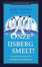 Onze ijsberg smelt by John Kotter Social Media Books, Books To Read, My Books, Management Books, Film, My Love, Reading, Movie Posters, Change