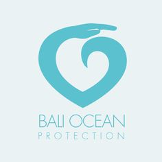 Logo for an NGO in Bali
