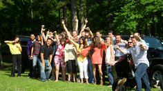 Hanging out with the Leaders in Empower Network - thank you Tom and Laura for inviting us to share your beautiful home