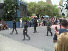 Star Wars Parade     #Star Wars# is amongst the greatest videos ever, so why wouldn't you use a