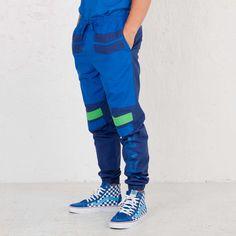 Vans x Haro bmx pants
