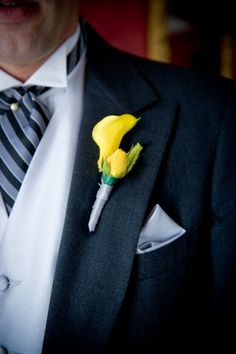 yellow grey blue wedding colors - Google Search