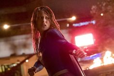 """Supergirl """"Nevertheless, She Persisted"""" S2EP22"""