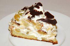 Торт Пинчер рецепт с фото пошагово