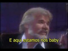 kenny rogers & sheena easton - we've got tonight ( tradução )