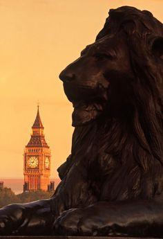 Looove London!