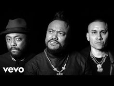 The Black Eyed Peas - #WHERESTHELOVE ft. The World - YouTube