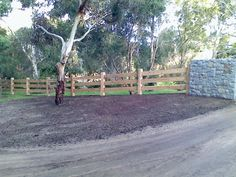 Red Hill Country Gates