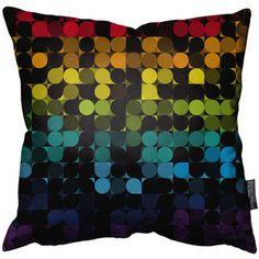Dotty Art Cushion