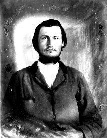 Col. John Griffith - 17th Arkansas Infantry