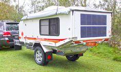 Kimberley Karavans - Off-road Caravans for Australia