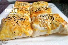 Puf Puf Kabaran Sönmeyen Çıtır Kıymalı Patatesli Börek (Mutlaka Deneyin) Tarifi nasıl yapılır? 1.148 kişinin defterindeki bu tarifin resimli anlatımı ve deneyenlerin fotoğrafları burada. Yazar: Zahide Gül Musalli