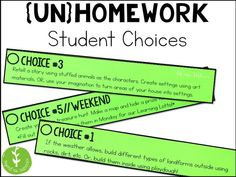 Why I'm Quitting Homework {And What I'm Doing Instead} - Beyond the Beanstalk